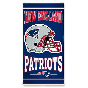 Wincraft NFL New England Patriots beach towel 150x75cm