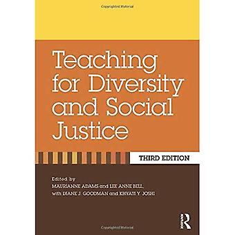 Teaching for Diversity and�Social Justice