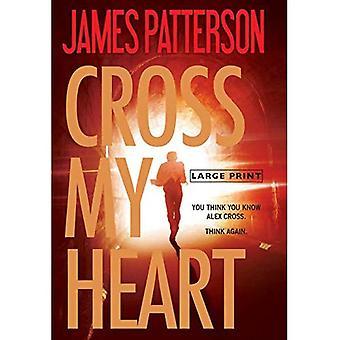 Cross My Heart (Alex Cross-Romanen)