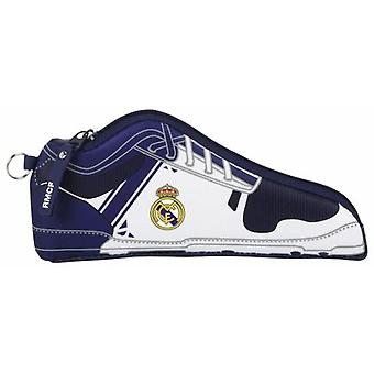 Real Madrid Equipment 1st Portatodo Slipper 16-17