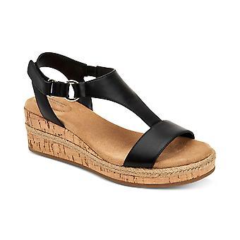 Giani Bernini Womens TERRII Open Toe Casual Platform Sandals