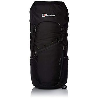 berghaus Remote 35 - Hiking Backpack - Unisex - Remote 35 - Black/Black - One Size