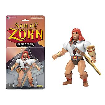 Funko Action figurson Of Zorn Office Zorn collects figure 15cm