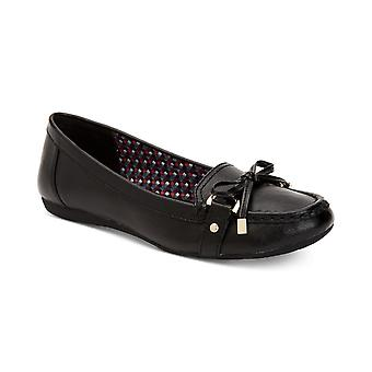 Charter Club Womens Betsey Closed Toe Loafers