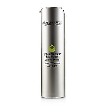 Juice Beauty Stem Cellular Anti-wrinkle Booster Serum - 30ml/1oz