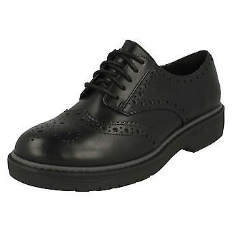 Dames Clarks Lace Up Casual schoenen Alexa Darcy