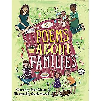 Gedichten over gezinnen (gedichten over)