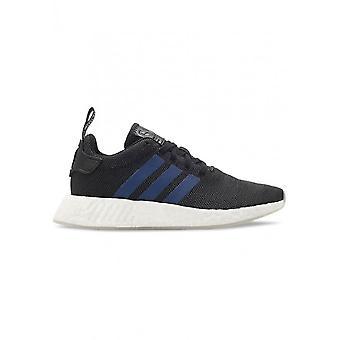 אדידס-נעליים-סניקרס-CQ2008_NMD_R2-W-יוניסקס-חיל הים, לבן-בריטניה 5.5