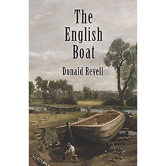 The English Boat by Donald Revell - 9781938584763 Book