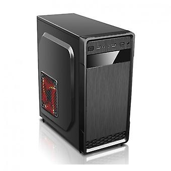 Spire Supreme 1614 Gabinete de ordenador con fuente de alimentación de 420W y 2x USB 3.0