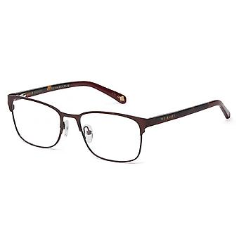 Ted Baker Lewis TB4264 154 Brown Glasses