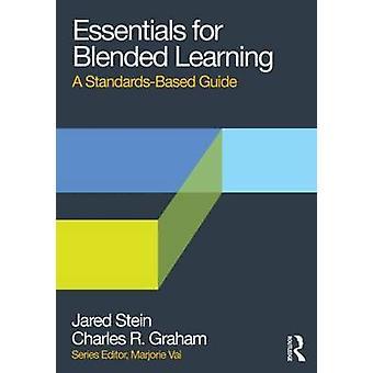 Grundlagen für Blended Learning von Jared Stein