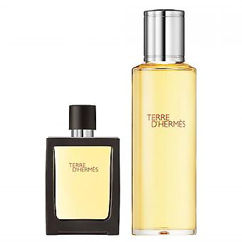 Earth D-apos;herm s Perfume Vaporizer - Recharge