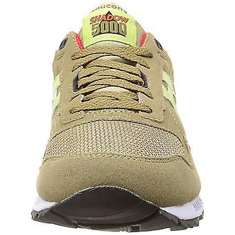 Saucony Originals Mężczyźni's Shadow 5000 Fashion Sneaker