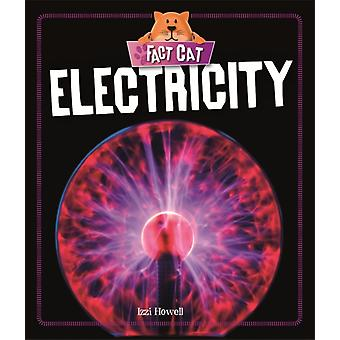 Fact Cat Science Electricity by Izzi Howell
