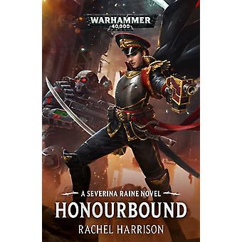 Honourbound by Harrison