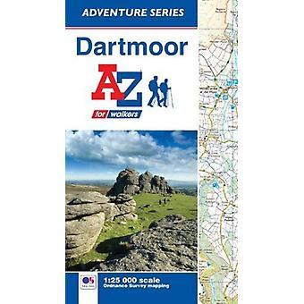 Dartmoor avontuur Atlas