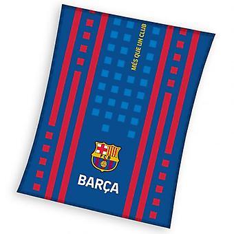 Barcelona Fleece Decke SD