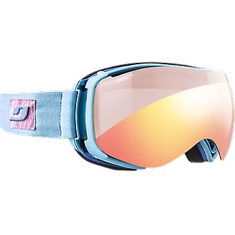 Julbo Starwind Bleu/Rose Zebra Light Red