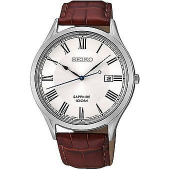 Seiko zegarki męskie zegarek SGEG97P1