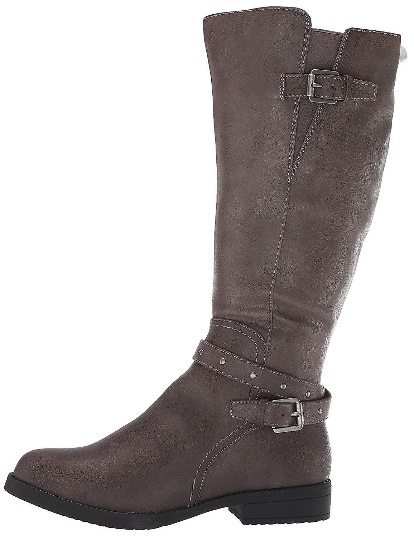 SOUL Naturalizer Women's Vikki Knee High Boot xYBoX