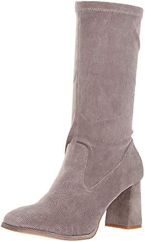 Sbicca Kobiety's Hanlon Fashion Boot, Szary 1, 10 M USA 0c9US