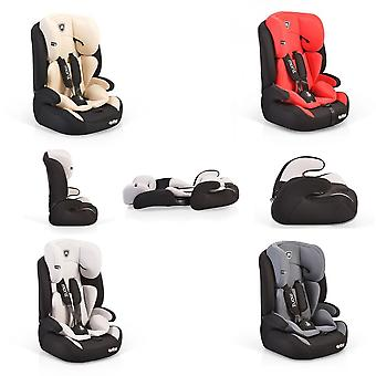 Moni Child Seat Armor Group 1/2/3 (9 - 36 kg) 1 to 12 years, inner cushion