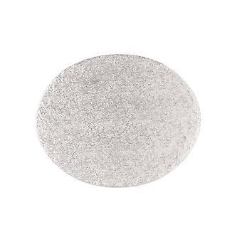 Culpitt oval form kage boards 12mm tykke trommer