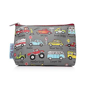 Tyrrell Katz Cars Design Children-apos;s Wash Bag Tyrrell Katz Cars Design Children-apos;s Wash Bag Tyrrell Katz Cars Design Children