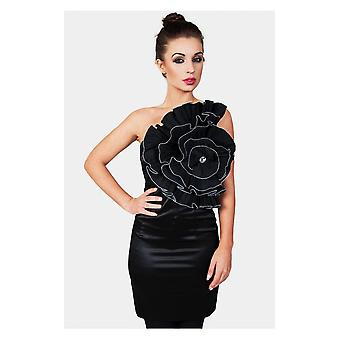 Parisia Bodycon Party Corsage Dress