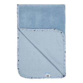 Bebe-you Blanket Babybed Fabulous Hero 150x100cm