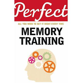 Perfect Memory Training by Dr Fiona McPherson