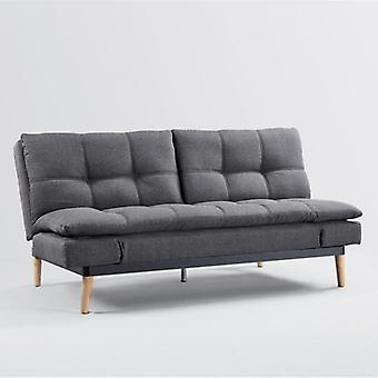 Squish Sofa Bed Grijs