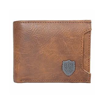 Polizei Lazzaro 4931 Brieftasche