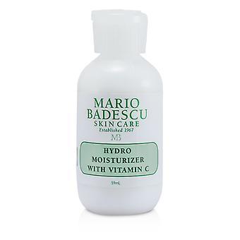 Hidratante hidráulico com vitamina C para combinação/ tipos sensíveis de pele 177156 59ml/2oz