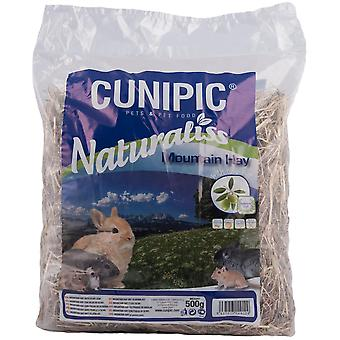 Cunipic Hay Mountain Hay with Olive Leaf (Small pets , Hay)
