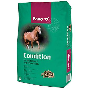 Pavo Pienso para Caballos Condition (Horses , Food , Feed , Extruded)