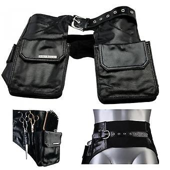 IV San Bernard New Isb Cinturon Portatijeras Negro