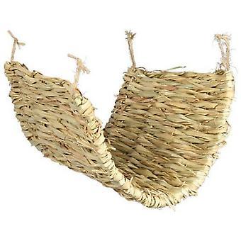 Trixie Gras hangmat (Kleine dieren , Accessoires voor kooien , Bedden en Kleden)