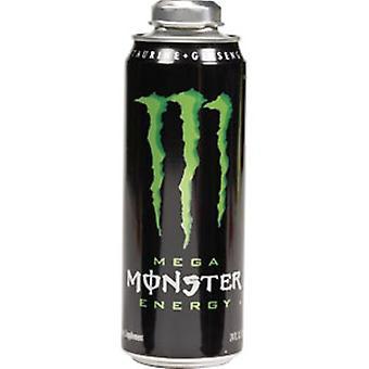 Mega Monster Ultra Zero-( 710 Ml X 12 burkar)