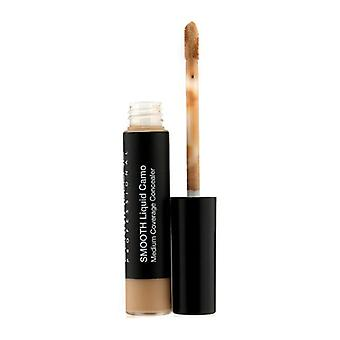 Dermablend Smooth Liquid Camo Concealer (medium Coverage) - Tan/cedar - 7ml/0.2oz