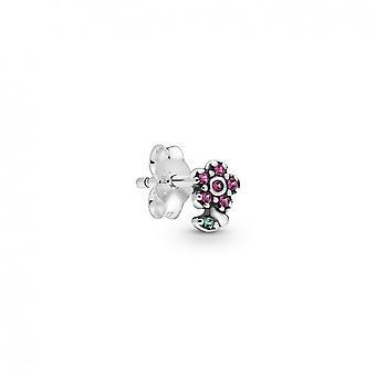 Clou d'apos;Pojedyncze ucho Mój ładny srebrny kwiat - Pandora Me