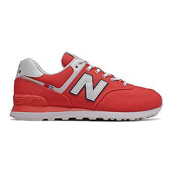 ניו באלאנס 574 ML574SOL אוניברסלי כל השנה גברים נעליים