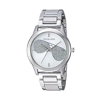 Michael Kors Original Women All Year Watch - Grey Color 37567