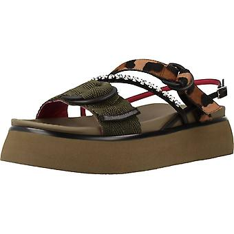 181 Origano Color Armlatte Sandals