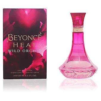 Beyonce Heat Wild Orchid Eau de Parfum Spray 100ml