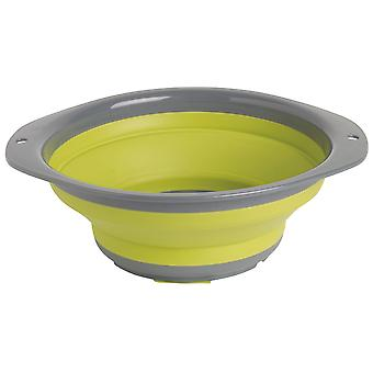 Outwell Collaps Bowl Large Lime Green