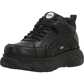 Buffalo Sport / Corin Sneaker Color Black Sneakers