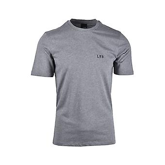 Pal Zileri LAB Pal Zileri Lab T-shirt Light Grey