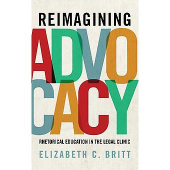 Reimagining Advocacy Rhetorical Education in the Legal Clinic by Britt & Elizabeth C.